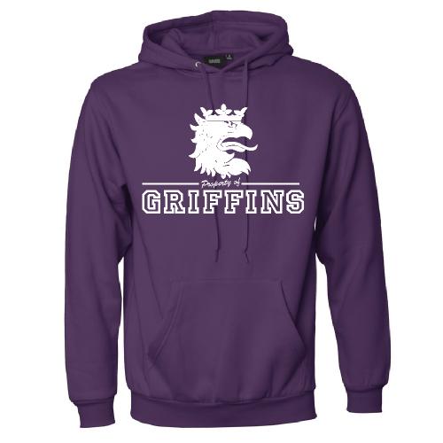 Griffins fangear