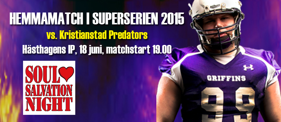 FB_Superserien_2015_18 juni_Predators_David_SSN