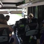 Herrlaget fokuserar på peeweefinalen i Skövde på vägen till Stockholm