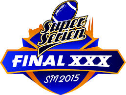 SM finalen 2015